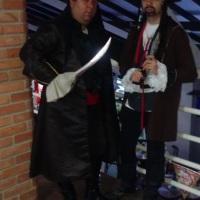 Piratas do Caça ao Tesouro