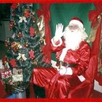 Papai Noel para os dias 01 à 25/12/15 - NATAL! Agendar data e horário: (16) 3019. 0280 / 98176.3836