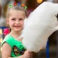 Algodão doce gigante: (16) 3019 0280