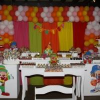 decoração infantil patati patata
