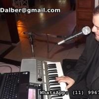 Músico Para Festas em SP e região