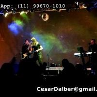 Músicos Para Festas e Eventos em SP e região
