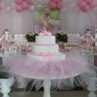 Festa da Bailarina