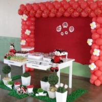 Festa Joaninha