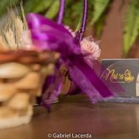 Detalhe na mesa de cerimonial
