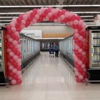 Evento Corporativo (Campanha) Decoração com bolas