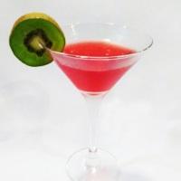 La Ketsya: Um #Coquetel aperitivo que você precisa experimentar! Com xarope, licor de morango, apero