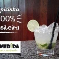 #Caipirinha: um #coquetel brasileiro já considerado como clássico que não pode faltar em sua festa.