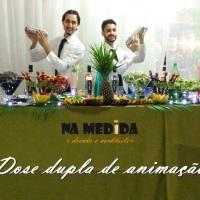Barman Recife: casamento em paulista