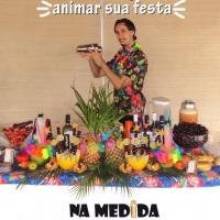 Barman Recife: festa de 60 anos