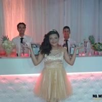 Barman Recife: festa de 15 anos