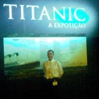 Coquetel Titanic