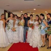 Nelinho e Noivas