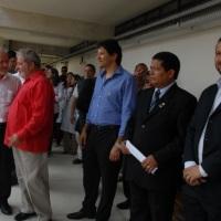 Visita do Presidente Lula ao Campus do Agreste da UFPE