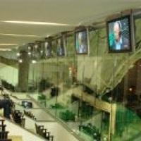 Camarote Vip/Autoridades Jogo Brasil e Portugal(DF)