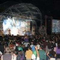 Túnel Geo Show Capital Inicial Go