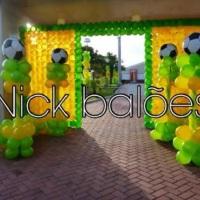 Portal de Balões
