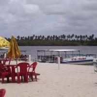 Eventos e passeios em Catamarã