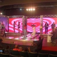 Programa de TV 3 Painéis 1 imagem