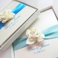Convite Blue Oceans