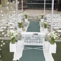 Casamento no Park Way.
