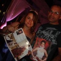 Lançamento da Revista Exotic Noivas