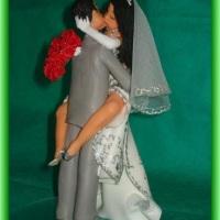 Noivos Calientes