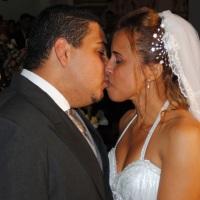 Rodrigo e Luciene