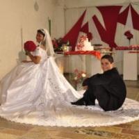 Casamento com estilo e emoção!