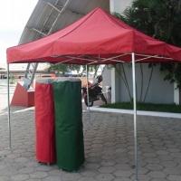 Tenda Sanfonada 03x03