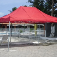 Tenda Sanfonada 4,5x3
