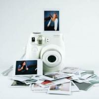 Foto Polaroid!