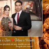 Ação de Fotos Casamento