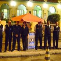 Casamento sede no Botafogo Futebol Clube - RJ