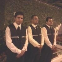 Casamento Iate Clube Urca - RJ