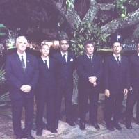 Casamento clube Caiças Lagoa - RJ