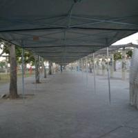 tendas 03x03