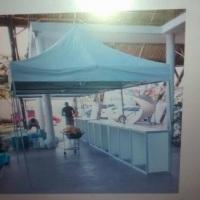tenda 03x03