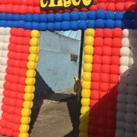 Entrada Circo