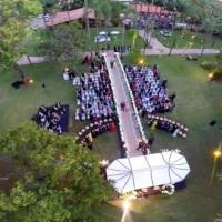 Drone para Casamentos