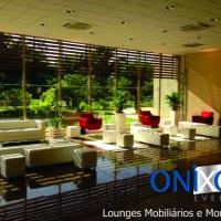 Lounges Mobiliários: A Onixon agrega na sofisticação, requinte e estilo, tornando seu evento uma exp