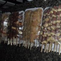 churrasquinho e churrascão da hora