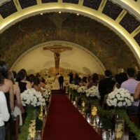 Igreja São Carlos Borromeu