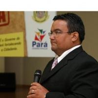 Mestre de Cerimonias de um Evento do Governo do Estado do Pará