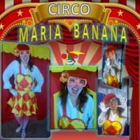 Show Circo da Maria Banana