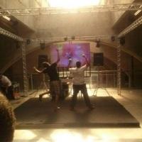 Evento AnimaRecife 2015  - Just Dance 2015