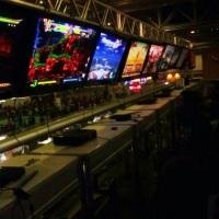 Evento AnimaRecife 2015  - Area de Games
