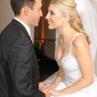 Enfim, casados