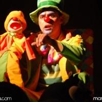 melhor espetáculo infantil no festival de são joão nepomuceno 2012