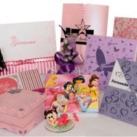 Convites para Debutantes e Festas